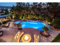 View 3381 Birchwood Park Cir Las Vegas NV