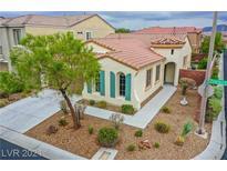 View 9095 Leland Ranch Ave Las Vegas NV