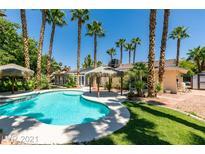 View 4443 Woodcrest Rd Las Vegas NV