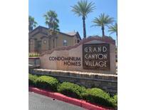 View 8250 N Grand Canyon Dr # 2113 Las Vegas NV