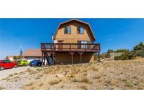 View 45 Camp Bonanza Rd Las Vegas NV