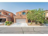 View 7862 Red Rock Ridge Ave Las Vegas NV