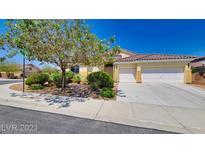 View 5754 Exotic Rosette Ave Las Vegas NV
