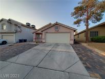 View 6560 Bush Clover Ln Las Vegas NV