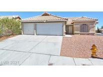 View 3410 Ferrell St North Las Vegas NV