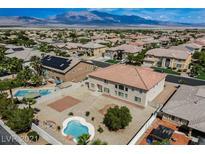 View 9411 Leadbrick St Las Vegas NV