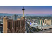 View 2700 Las Vegas Bl # 3905 Las Vegas NV