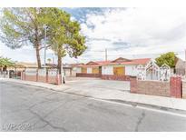 View 2305 Monterey Ave Las Vegas NV