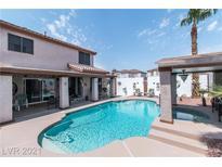View 10116 Juniper Myrtle Ct Las Vegas NV