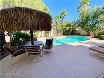 View 3960 Rancho Niguel Pw Las Vegas NV