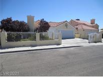 View 3412 Edgehill Way North Las Vegas NV