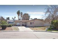 View 3555 Horizon Cir Las Vegas NV