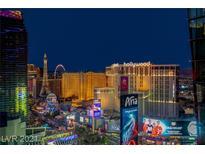 View 3726 Las Vegas Bl # 1611 Las Vegas NV
