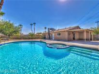 View 2805 Castlewood Dr Las Vegas NV