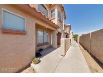 View 555 Roxella Ln # D Las Vegas NV