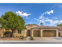 View 5836 Karnes Ranch Ave Las Vegas NV