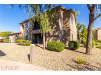 View 6680 Caporetto Ln # 104 North Las Vegas NV