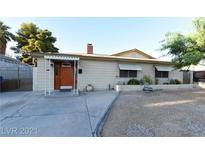 View 4700 San Rafael Ave Las Vegas NV
