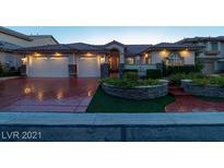 View 10643 Lago Cantini St Las Vegas NV