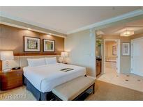 View 145 E Harmon Ave # 1706 Las Vegas NV