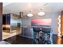 View 4381 Flamingo Rd # 1101 Las Vegas NV