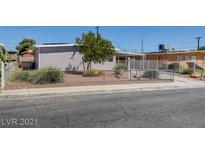 View 3704 E Webb Ave North Las Vegas NV