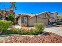 View 2287 Sierra Stone Ln Las Vegas NV