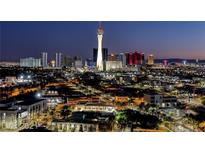 View 200 Hoover Ave # 1405 Las Vegas NV