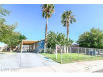 View 2505 Monte Carlo Dr Las Vegas NV
