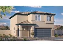 View 3820 Antilia Ave # Lot 298 North Las Vegas NV