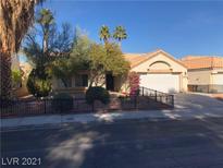 View 4512 E Mesa Vista Ave Las Vegas NV