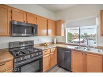 View 3845 Wiggins Bay St # 202 Las Vegas NV