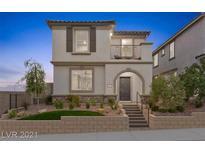View 10662 Sariah Skye Ave # Lot 120 Las Vegas NV