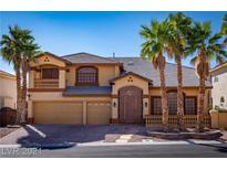 View 6345 Narrow Isthmus Ave Las Vegas NV