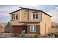 View 3807 Antilia Ave # Lot 261 North Las Vegas NV
