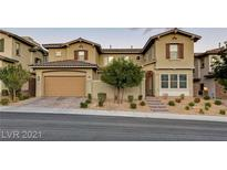 View 370 Calabria Ridge St Las Vegas NV