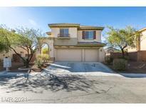 View 3117 Madame Plantier Ave North Las Vegas NV