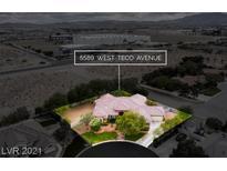 View 5589 W Teco Ave Las Vegas NV