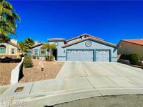 View 6534 Ansonia Ct Las Vegas NV