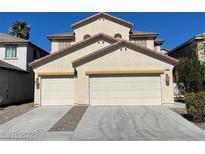 View 4408 Bacara Ridge Ave North Las Vegas NV