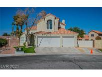 View 4625 Mancilla St Las Vegas NV