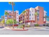 View 51 E Agate Ave # 508 Las Vegas NV