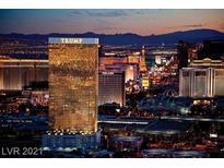 View 2000 N Fashion Show Dr # 3800 Las Vegas NV