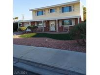 View 5513 Morendo Dr Las Vegas NV